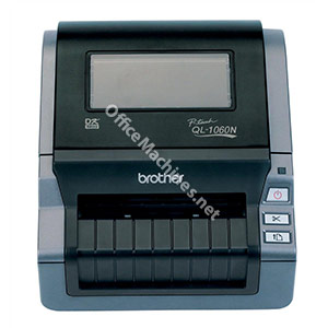 Brother QL-1060N Network Ready Label Maker