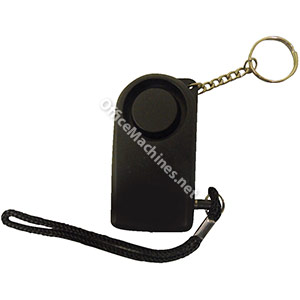 Mini Key Ring Alarm With Torch