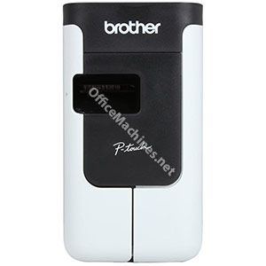 Brother PT-P700 Labelling Machine PC Connectable