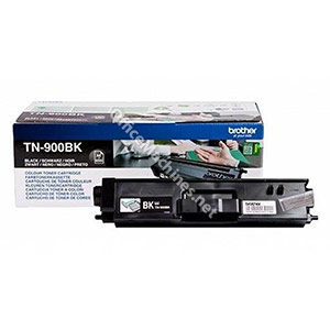 Brother Laser Toner Cartridge Super High Yield Page Life 6000pp Black