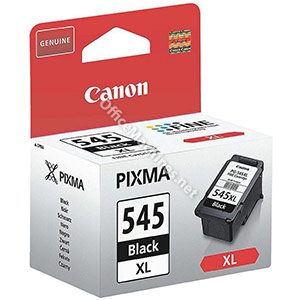 Canon PGI-545 XL Inkjet Cartridge Page Life 400pp 15ml Black