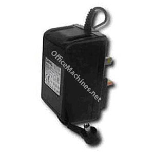Casio AC Power Adaptor For Casio Printing Calculators