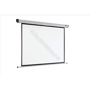 Nobo Wall Widescreen Projection Screen W2400xH1813