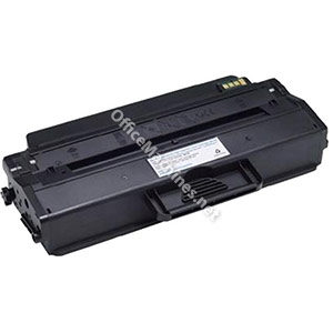 Dell 1260DN/1265DNF Laser Toner Cartridge Page Life 2500pp Black