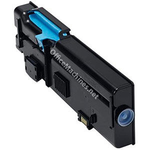 Dell 488NH Laser Toner Cartridge Page Life 4000pp Cyan