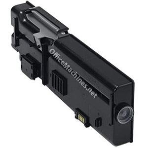 Dell RD80W Laser Toner Cartridge Page Life 6000pp Black