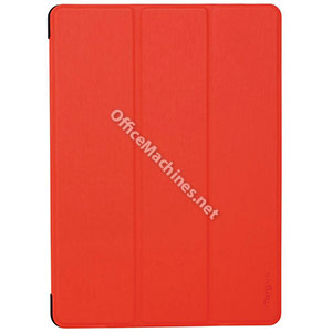 Targus Click-In Case for iPad Air/iPad 2 Red