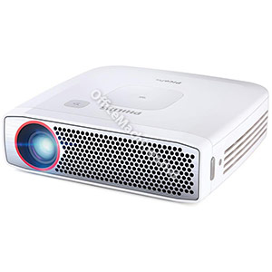 Philips PicoPix Business Projector