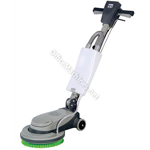 Numatic Floor Cleaner with Tank and Brush 400W Motor 200rpm Head 32m Range 18kg