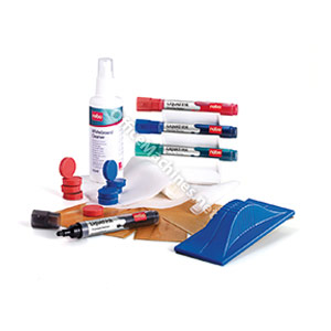 Nobo 1901430 Whiteboard User Kit