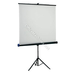 Nobo 1902395 1500 x 1138mm Tripod Mounted Projection Screen