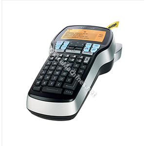 Dymo LabelManager 420P High Performance Portable Label Maker