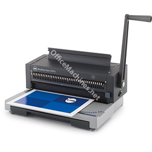GBC WireBind Karo 40Pro Binding Machine