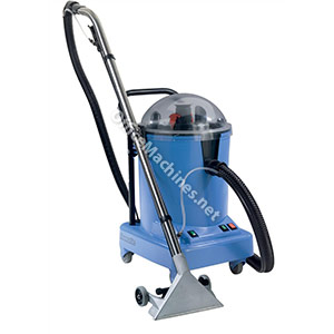 Numatic Hilo Carpet Cleaner Twinflo High Performance