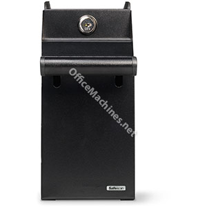 Safescan 4100B Black Point of Sale Safe