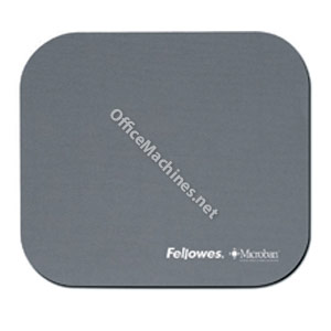 Fellowes 5934005 Microban Mousepad
