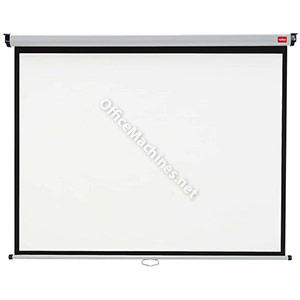 Nobo 1902392 Wall Projection Screen