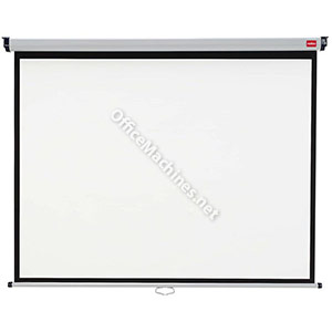 Nobo 1902393 Wall Projection Screen