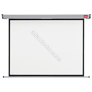 Nobo 1902394 Wall Projection Screen