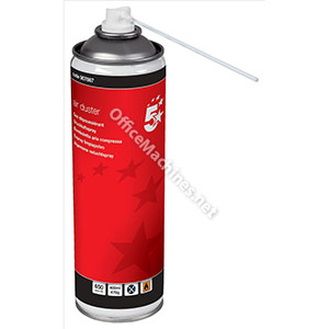 5 Star Spray Duster General Purpose Cleaning 400ml