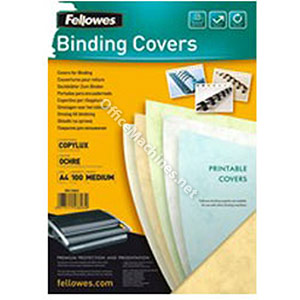 Fellowes Coverself Covers