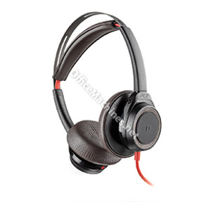 Plantronics Blackwire 7225 USB-A Binaural Headset