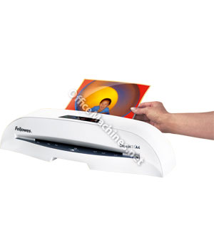 Fellowes Cosmic 2 A4 Moderate Use Laminator