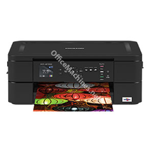 Brother DCP-J572DW All In One Inkjet Multifunction