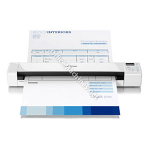Brother DS820W 2 Sided Mobile Document Scanner