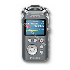 Philips DVT7500 Digital Voice Tracer