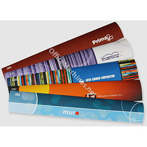 Powis Fastback Image Strips for FB20 - Traditional Style (TS) Narrow, Medium and Wide for FB20