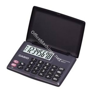 Casio LC160LV Handheld Calculator