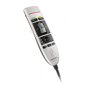 Philips LFH3215 SpeechMike III Classic (INT) + SEP Software