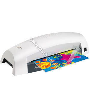 Fellowes Lunar A4 Occasional Use Laminator