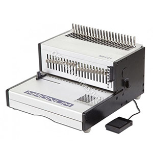 Vivid Magnum MEC21 Electric Comb Binder