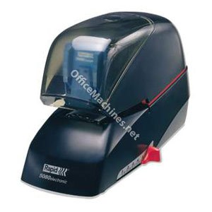 Rapid R5080E Electronic Stapler