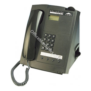 Solitaire 6000 Payphone