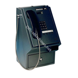 Solitaire 6000HS Payphone