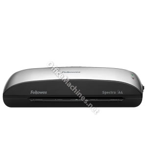 Fellowes Spectra 95 A4 Moderate Use Laminator