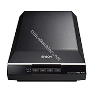 Epson Perfection V550 Photo and Film Scanner