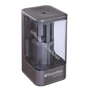 Swordfish Vertipoint Electric Pencil Sharpener