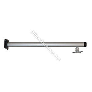 Bi-Office Wall mount Set for Projector 600mm
