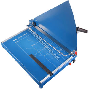 DAHLE 589 A2 Guillotine with Deadblade