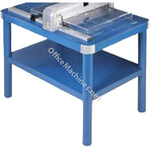 DAHLE Supporting Table with Waste Tray for 852