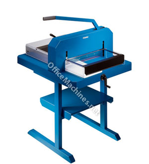 DAHLE 848 Heavy Duty Ream Cutter Guillotine