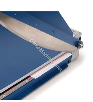 DAHLE Laser Unit for 580 and 585 Guillotines
