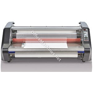 GBC Ultima 65 A1 Roll Feed Laminator