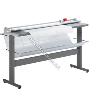 IDEAL 0135 Wide Format A0 Trimmer