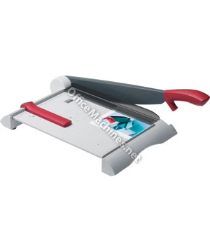 IDEAL 1133 Entry Level A4 Guillotine