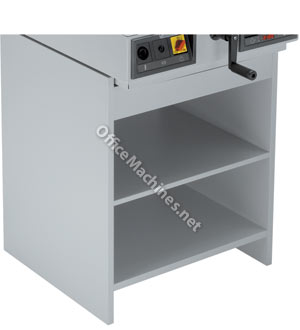 IDEAL Cabinet for 4305, 4315, and 4350 Guillotines
